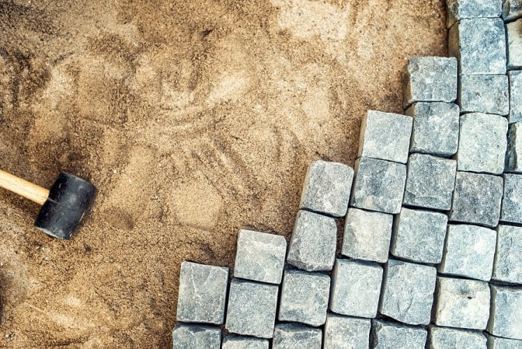 07 Steps To Build Brick Patio Design Ideas For Beautiful Backyard