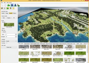 Landscape software review