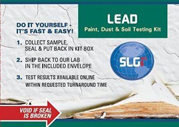 test soil kit