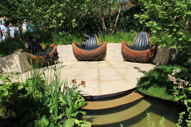 Winter Landscaping Ideas To Add Depth And Interest