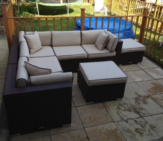 Best Outdoor Sofas - Choose the Right Type