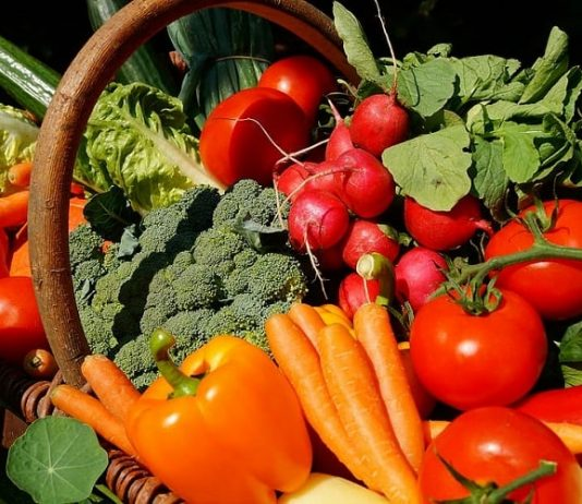 Home Vegetable Care Guide