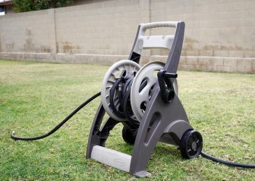 The Best Garden Hose Reels - Complete Guide