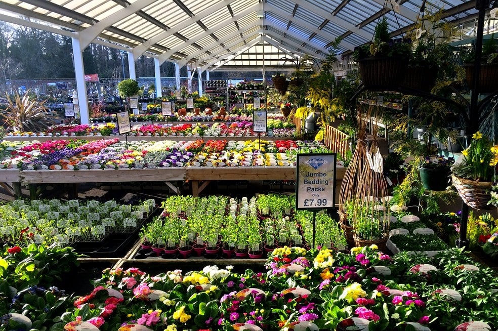 Garden Nursery All Think You Should Know