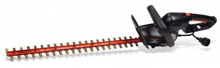 Remington 5 Amp Dual Action Electric Hedge Trimmer Rm5124Th