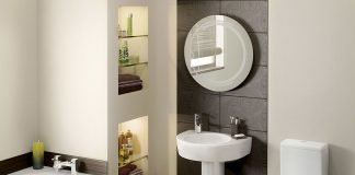 Pedestal Sinks: a Few Handy Tips