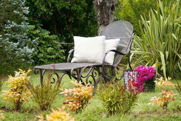 Top 10 Secrets of Garden Designers