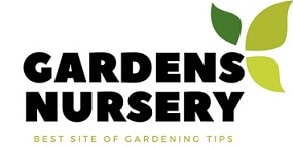 gardens nursery