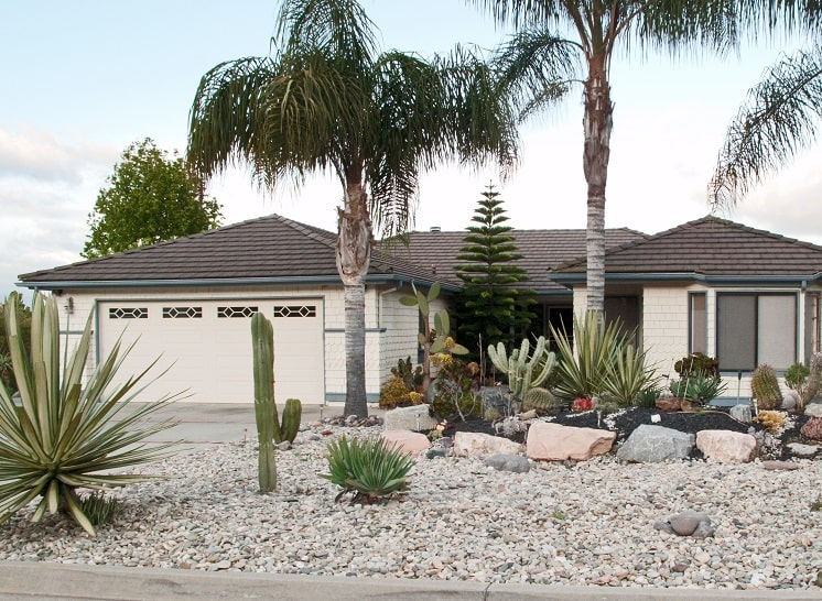 Xeriscaping Your Beautiful Yard for Efficiency and Aesthetics