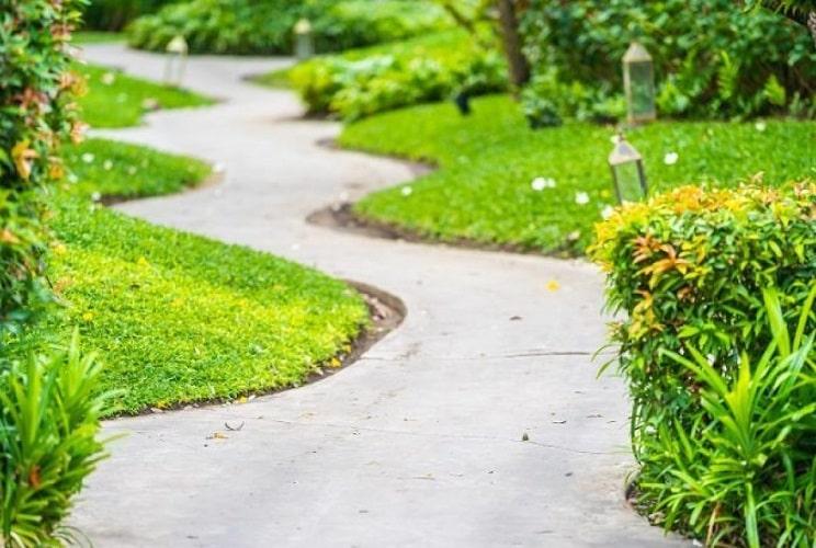 Design Aesthetics Landscape and Garden-min
