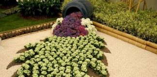 Helpful Tips To Designing Flower Garden Bed