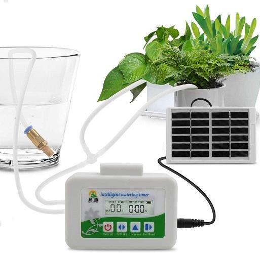 Flantor Automatic Drip Irrigation Kit