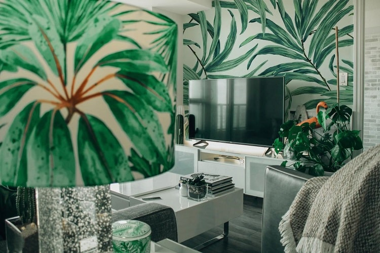 7 Ideas for Adding a Touch of Nature Indoors