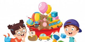 Best 04 Summer Gifts for Kids
