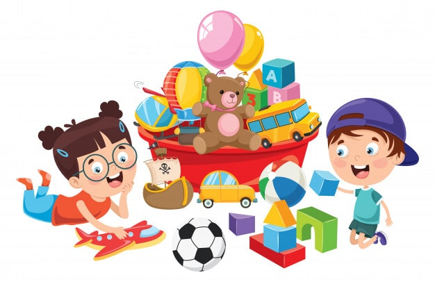 Best 04 Summer Gifts for Kids 2021