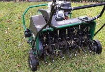 Lawn Aeration Basics Knowing More on Lawn Care