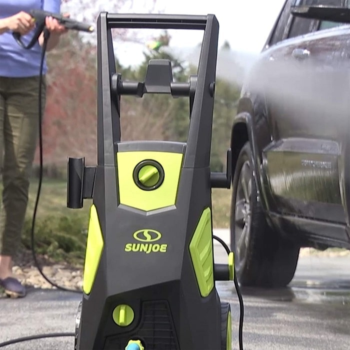 Sun Joe SPX 3500 Max PSI 1.48 Electric Pressure Washer 2300-PSI Review