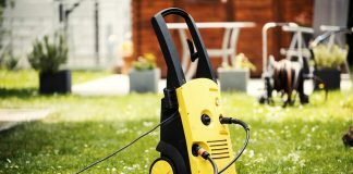 K 5.85 M Plus Electric Pressure Washer Reviews