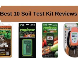 Best 10 Soil Test Kit Reviews