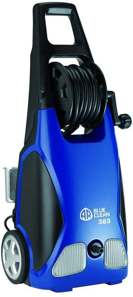 Wash Blue Clean AR383 Product