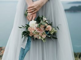 Best 5 Popular Flower Compositions For Your Wedding Bouquet