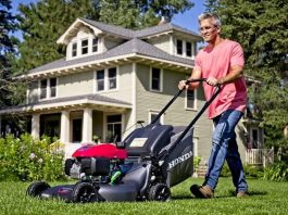 Honda Lawn Mowers – Reliable Garden Equipments from An Established Brand
