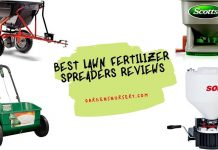 Best Lawn Fertilizer Spreaders Reviews