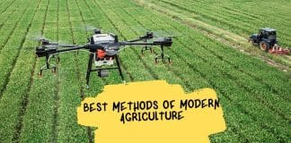 Best Methods of Modern Agriculture
