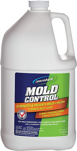 Concrobium Mold Control Household Cleaners, 1 Gallon