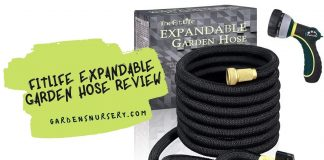 FitLife Expandable Garden Hose Review