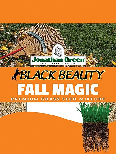 Jonathan Green's-Fall Magic Grass Seed-40765