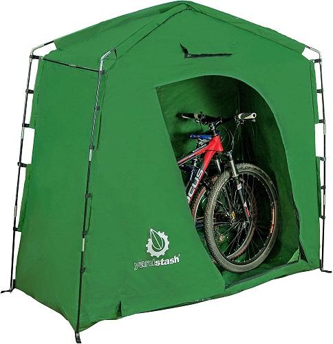 YardStash IV - Outdoor Storage Shed Tent