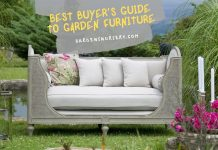 Best Buyer's Guide to Garden Furniture