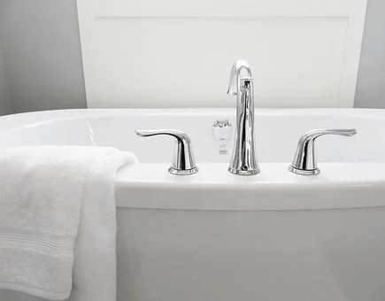 Painting Your Sink, Bathtub, And Toilet