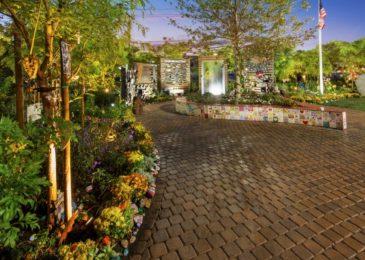 Las Vegas Community Healing Garden