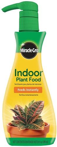 Miracle-Gro 1000551 Indoor Plant Food (Liquid)