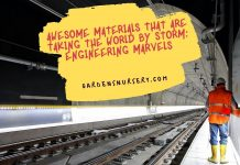 Awesome Materials That Are Taking The World By Storm Engineering Marvels