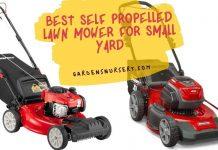 Best_Self_Propelled_Lawn_Mower_Small_Yard