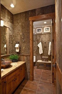 Thai Style Micro-Bathroom Addition