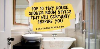 Top 10 Tiny House Shower Room Styles That Will Certainly Inspire You