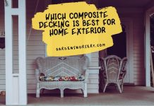 Which Composite Decking is Best for Home Exterior