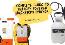 Complete Guide to Battery Powered Backpacks Sprayer